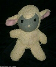"10"" VINTAGE ANIMAL FAIR BAABY LAMB SHEEP HENRY FRIEND STUFFED ANIMAL PLU... - $120.25"