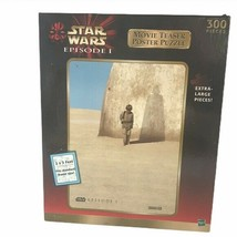 Star Wars Movie Teaser Extra Large Pieces Puzzle - $14.84