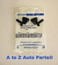 NEW 00-07 Ford Taurus / Mercury Sable Windshield Washer Jet Nozzle Set (... - $17.95