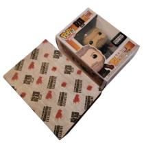 Funko Pop The Walking Dead Supply Drop Exclusive Aaron #1106 Box Slightl... - $64.34
