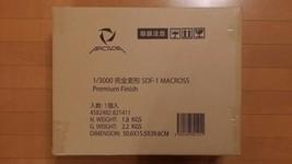 ARCADIA  Macross: Do You Remember Love? 1/3000 Premium Finish ver.  B64 - $2,039.98