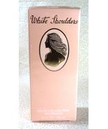 Elizabeth Arden White Shoulders Eau de Cologne Spray - 4.5 oz. - Sealed Box - $21.99
