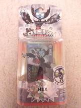 Activision Skylanders Lightcore - Hex Action Figure - $6.92