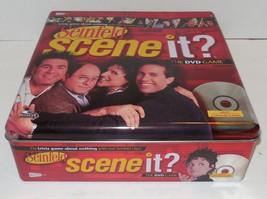 2008 Scene It Seinfeld DVD Game 100% Complete Screen Life - $14.03