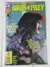 BIRDS OF PREY #75 (DC COMICS, 2004) - C4375 - $2.49