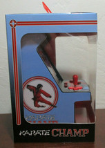 My Arcade Karate Champ Micro Player Retro Arcade Game Brand New Factory Sealed image 2