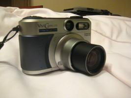 Vivitar Vivicam 3735 Digital Camera - $12.00