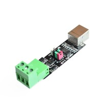 USB 2.0 to TTL RS485 Serial Converter Adapter FTDI FT232RL SN75176 doubl... - $4.57
