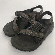Chaco Sandals Mens Sz 8 Athletic Sport Water Outdoor Hiking Shoes - $45.99 CAD