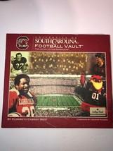 University of South Carolina Football Vault by West Elizabeth (2008, Pap... - $18.65