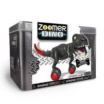 Zoomer Interactive Zoomer Dino Onyx  - $219.14