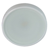 Lumitec Halo - Flush Mount Down Light - White Finish - 3-Color Red/Blue Non-D... - $111.87