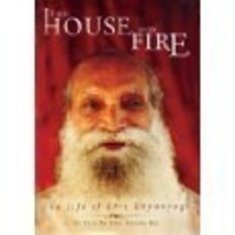 This House is on Fire: The Life of Shri Dhyanyogi [Unknown Binding] Shri Anandi  image 1