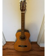 Kingston Classic Acoustic Guitar Pro Line Model N2 - $247.37