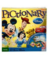 Disney Pictionary Game - $18.95