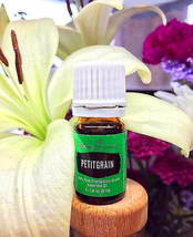 Petitgrain Essential Oil by Young Living 5ml ~ ... - $40.00