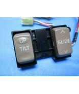 98 99 00 01 02 Toyota 4Runner Sunroof Switch sliding roof 85920-35010-E0... - $38.39