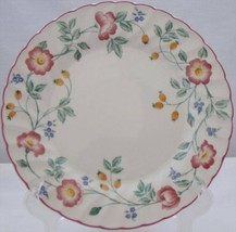 Churchill Briar Rose Dinner Plate - $10.62