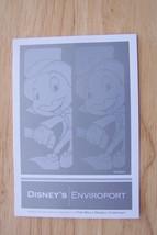 Walt Disney Pinocchio's Jiminy Cricket Card Rare Collectible - $4.94
