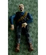 Nice Plastic Soldier Action Figure, GI Joe GOOD CONDITION - $1.97