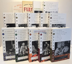 Complete Foxfire Collection Series Set 14 Volumes with 40 & 45 Anniversa... - $220.46