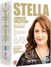 Stella Complete Series 1-6 Collection DVD Boxset *REGION 2 PLEASE READ L... - $67.95