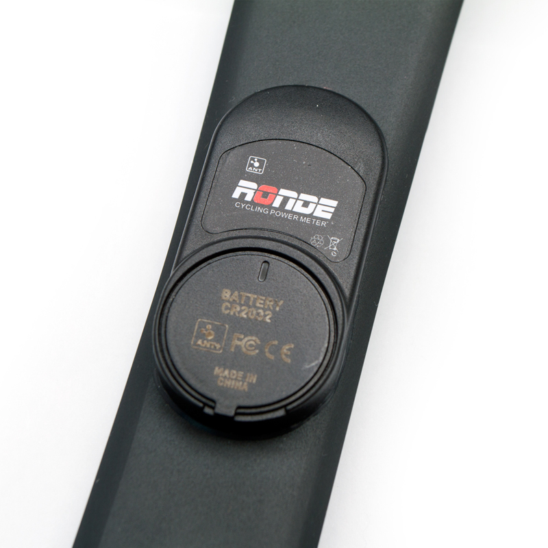 Ronde Cycling Power Meter R-Power Sensor Ant+ Garmin Edge with Installation - $236.00