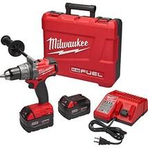 Milwaukee 2703 22 Fuel Drill Driver - $305.07