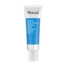 Murad Oil and Pore Control Mattifier Broad Spectrum SPF 45   1.7oz