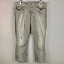 Joe's Jeans Womens W 31 Chelsea Fit in Chloe Gray Wash  - $29.27