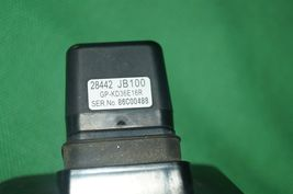 Nissan Altima Rear Trunk Backup Reverse Camera 28442-JB100 image 3