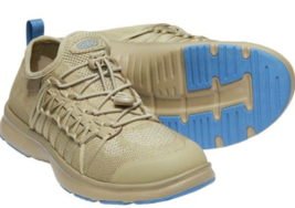 Keen Uneek Exo Talla Eu 9M (D) 42 Hombre Exterior Sport Zapatos Kelp / P... - $53.44