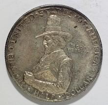 1920 Pilgrim Commemorative Silver Half 50¢ Dollar Coin Lot 818-57