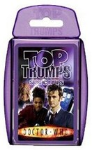 Top Trumps - Specials - Doctor Who Pack 2 - $3.88