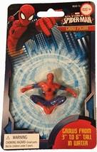 Marvel Spiderman - Ultimate Spider-Man Grow Figure - $14.84