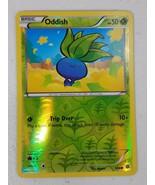 Pokemon XY Series Ancient Origins - Oddish (Reverse Holo) - $2.00