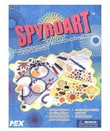 NEX Spyroart (Original Spyroart) Art Set - $11.99