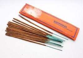 Happiness Handmade Himalayan Flora Incense Sticks, Nepal - $4.85