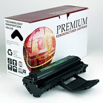 """""""ReMade in America"""" Premium Brand replacement for Dell 1100 Toner 1110 Extended  - $79.89"""