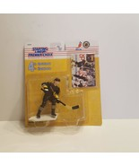 Starting Lineup 1996 Ron Francis by Kenner Action Figure. New, sealed - $10.00