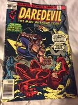 Marvel comics dear devil the man without fear 144 - $12.86