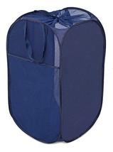 Internet's Best Square Pop Up Laundry Hamper | Collapsible Laundry Bag w... - $21.16