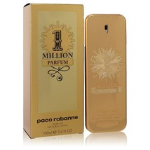 1 Million Parfum by Paco Rabanne Parfum Spray 3.4 oz (Men) - $119.85