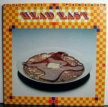 HEAD EAST FLAT AS PANCAKES SP4537 A&M VINYL LP RECORD  - $12.55