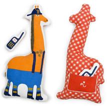 Jonathan Adler Jr. Giraffe Plush Soft Toy - $51.40