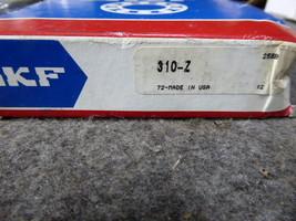 SKF 310-Z Radial/Deep Groove Ball Bearing New image 2