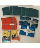 HP Photo Card Pack Paper Sheets Envelopes 4x6 5x7 Glossy Photo Paper Lot - $34.99