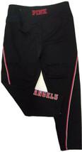 NWT Victoria's Secret PINK MLB Angels Ultimate High Waist Ankle Leggings... - $45.00