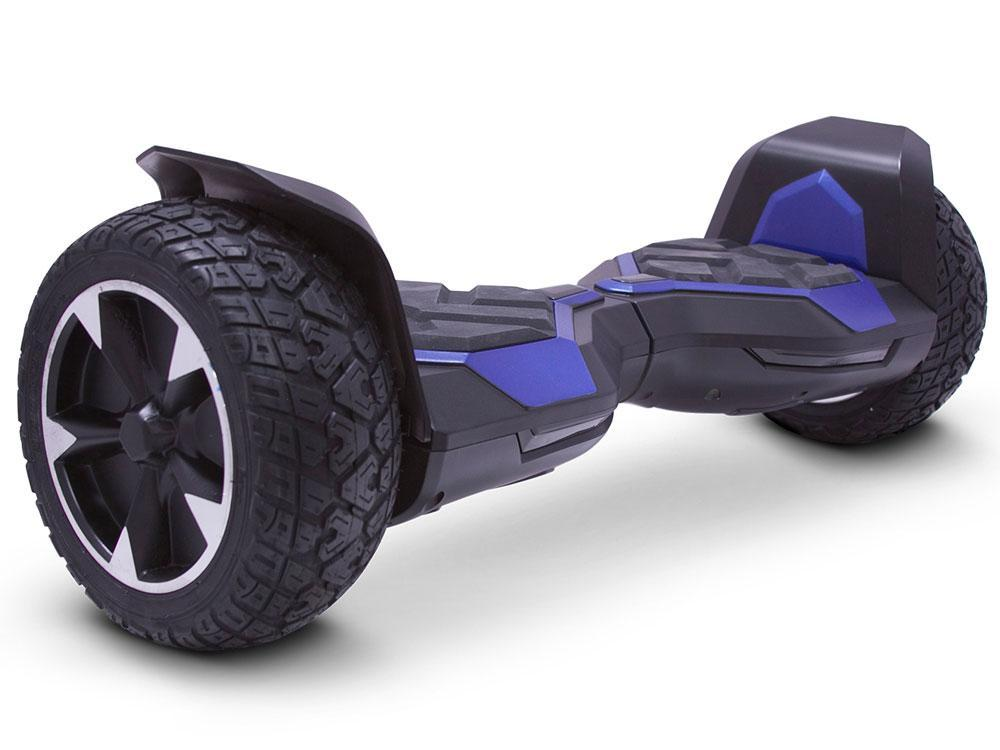 Self Balancing Hoverboard Ninja 36v 350w Personal Transporter 8.5in Ages 13+