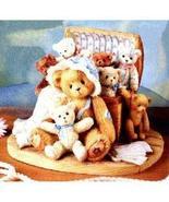 Cherished Teddies 156353 Tasha - $39.55